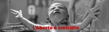 Aborto è Omicidio